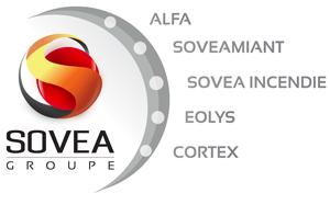SOVEA Bordeaux, Localisation de fuites, désamiantage, décontamination, aéraulique