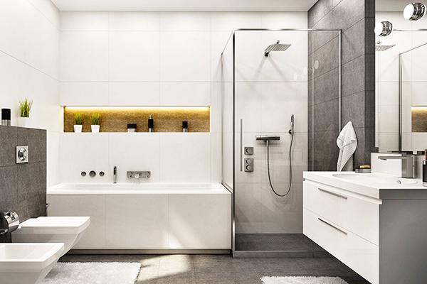 plomberie salle de bain bordeaux